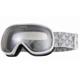 Dětské lyžařské brýle Relax HTG 35B VIPER