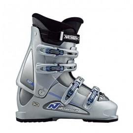 Dámské lyžařské boty Nordica B7 SILVER