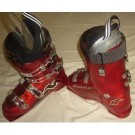 Pánské lyžařské boty Nordica Hot Rod