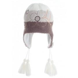 RELAX RKH09 93P zimní čepice dětská