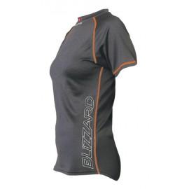 Blizzard Light Shirt short sleeve