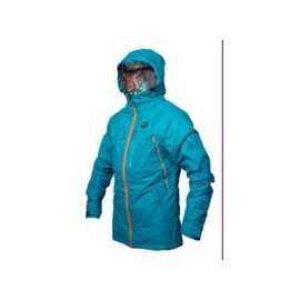 Pánská zimní snowboardová bunda Meatfly Nova Jacket B- původní cena: 4990,-