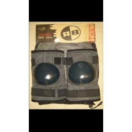 Rollerblade Street knee pads
