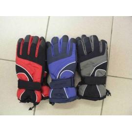 rukavice lyžařské Salomon