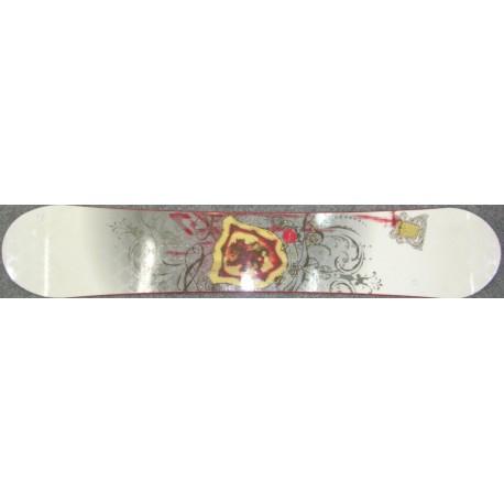 SNOWBOARD ELAN CREST 162