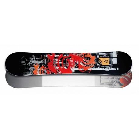 snowboarding machine