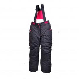 Dívčí lyžařské kalhoty BUGGA