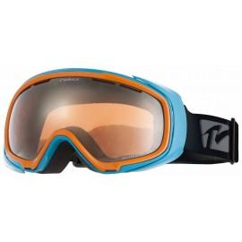 Relax Lyžařské brýle MULTI - oranžová, modrá