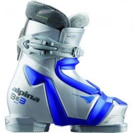 dětské lyžařské boty Alpina BE3.K